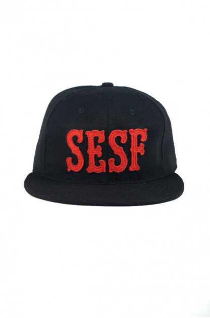 Ebbet's Field for Self Edge Cap - SESF