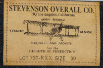 Stevenson 727 La Jolla Jean - Image 3
